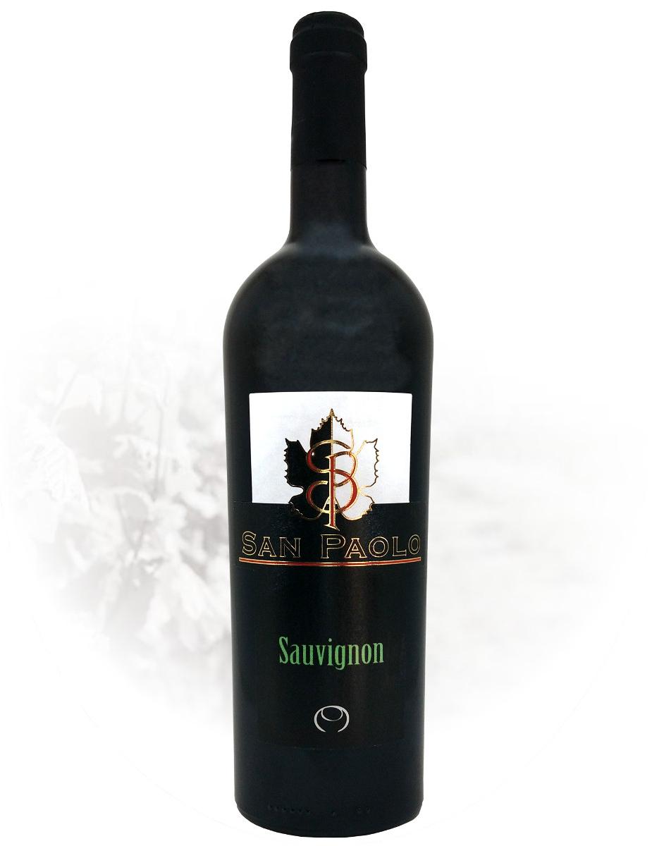 Sauvignon Blanc IGP San Paolo Castelfranco Emilia